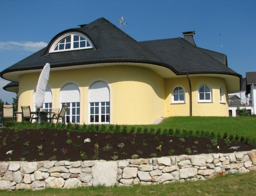 Einfamilienhaus Malborn