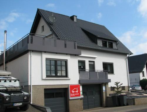 Einfamilienhaus Thalfang