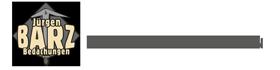 Barz Bedachungen Logo